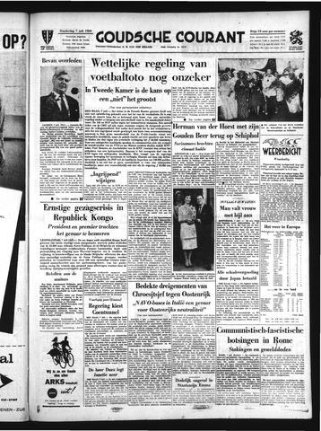 Goudsche Courant 1960-07-07
