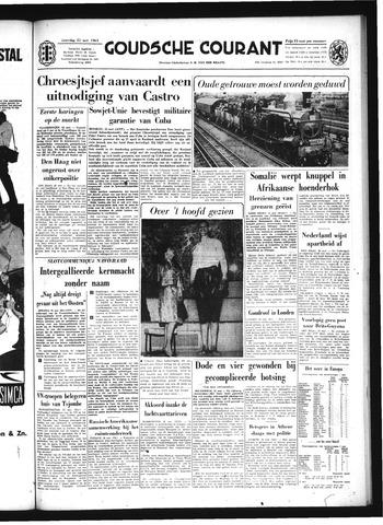 Goudsche Courant 1963-05-25