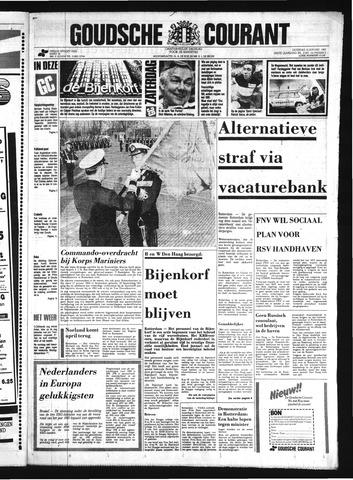 Goudsche Courant 1983-01-08