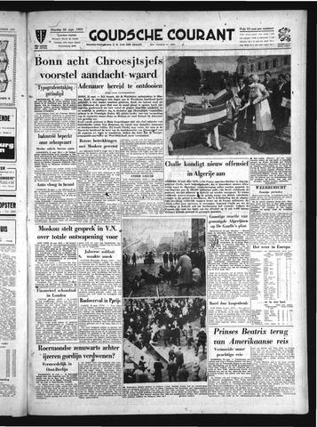 Goudsche Courant 1959-09-22