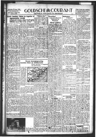 Goudsche Courant 1944-08-19
