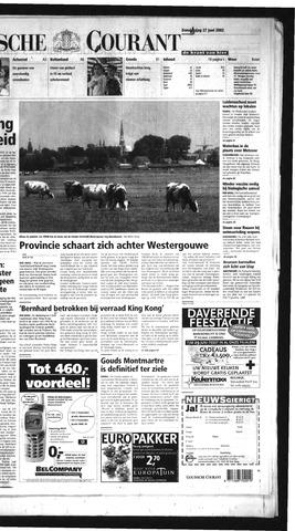 Goudsche Courant 2002-06-27