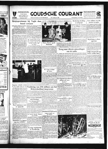 Goudsche Courant 1952-07-03