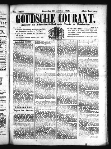 Goudsche Courant 1906-10-13