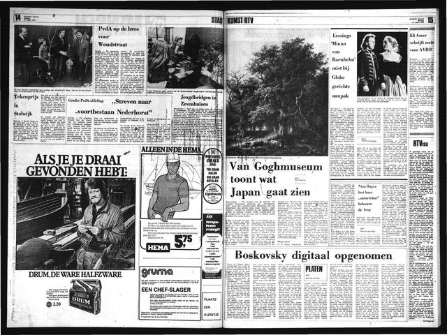 Goudsche Courant 1979-03-27