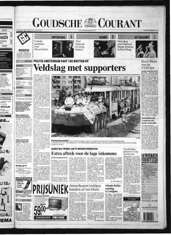 Goudsche Courant 1993-10-13