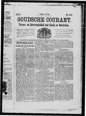 Goudsche Courant 1870-07-15