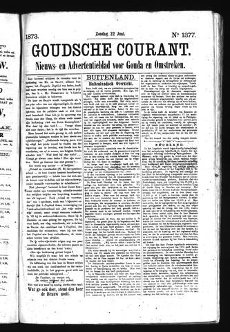 Goudsche Courant 1873-06-22
