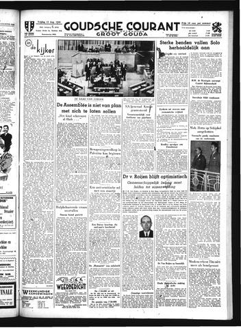 Goudsche Courant 1949-08-12