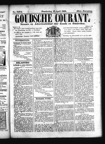Goudsche Courant 1901-04-11