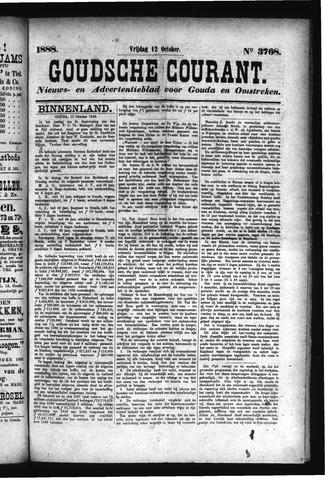 Goudsche Courant 1888-10-12