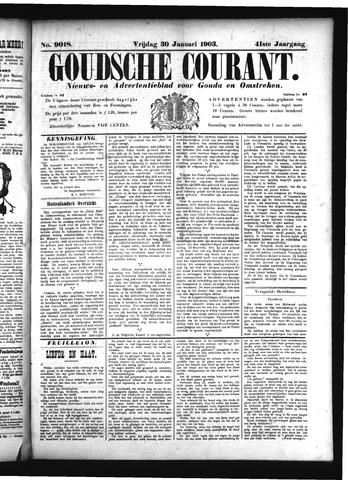 Goudsche Courant 1903-01-30