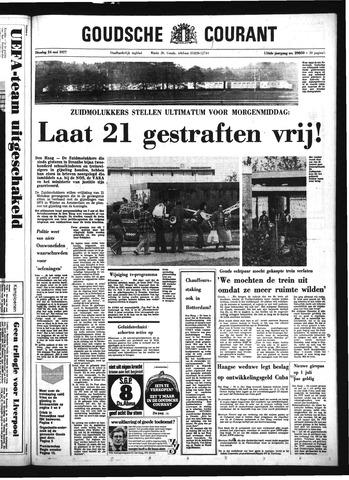 Goudsche Courant 1977-05-24