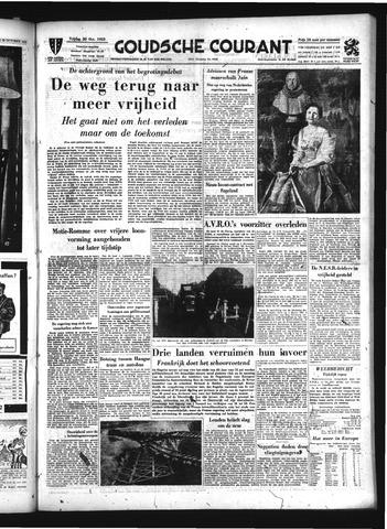 Goudsche Courant 1953-10-30