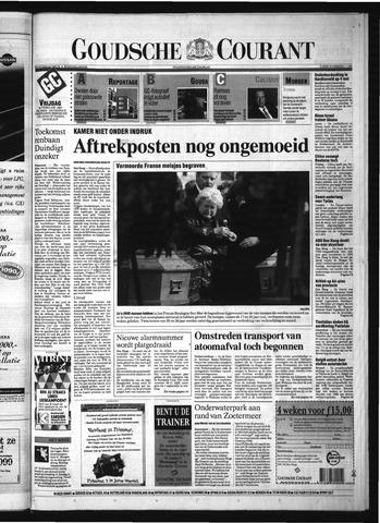Goudsche Courant 1997-02-28