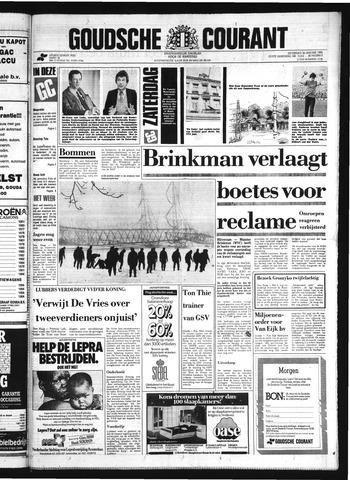 Goudsche Courant 1985-01-26