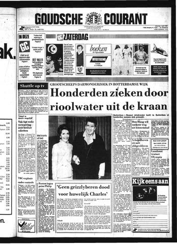 Goudsche Courant 1981-04-04