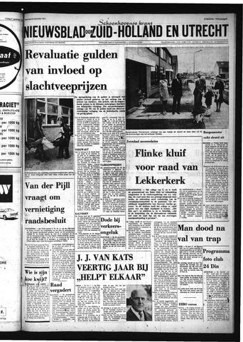 Schoonhovensche Courant 1973-09-24