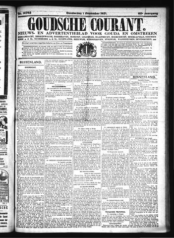 Goudsche Courant 1921-12-01