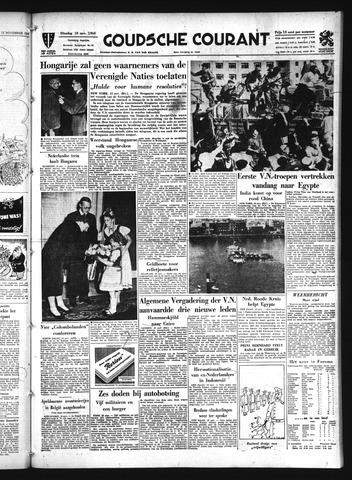 Goudsche Courant 1956-11-13