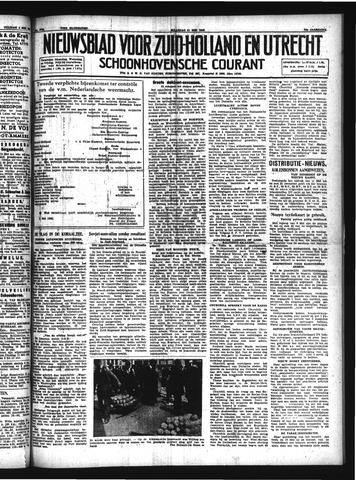 Schoonhovensche Courant 1942-05-11