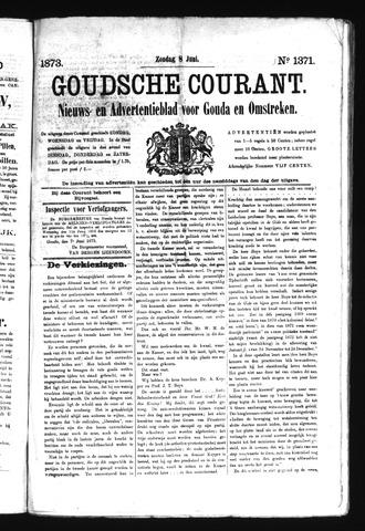 Goudsche Courant 1873-06-08