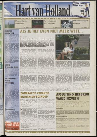 Hart van Holland 2004-08-04