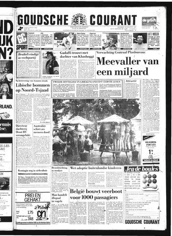 Goudsche Courant 1987-08-10