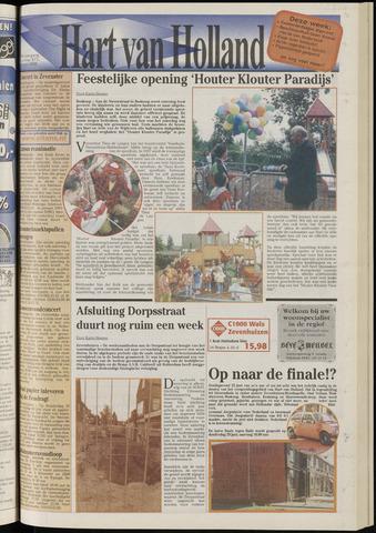 Hart van Holland 2000-06-28
