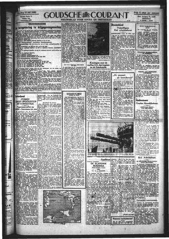 Goudsche Courant 1943-07-13