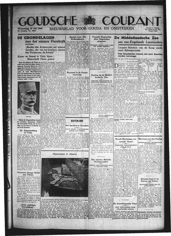 Goudsche Courant 1940-07-10