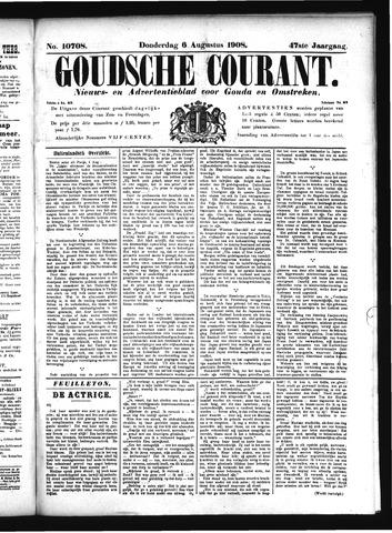 Goudsche Courant 1908-08-06
