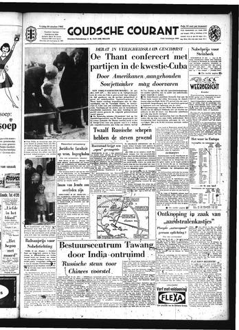 Goudsche Courant 1962-10-26