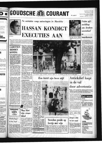 Goudsche Courant 1971-07-12