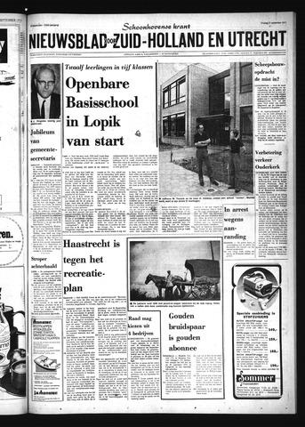 Schoonhovensche Courant 1973-09-21