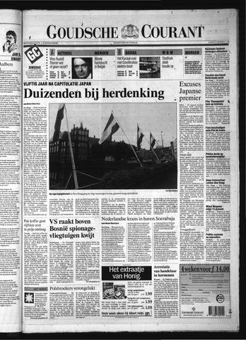 Goudsche Courant 1995-08-15