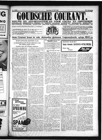 Goudsche Courant 1939-07-15
