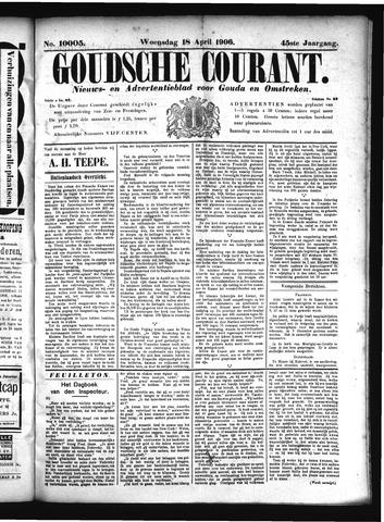 Goudsche Courant 1906-04-18