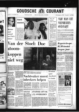 Goudsche Courant 1974-12-16