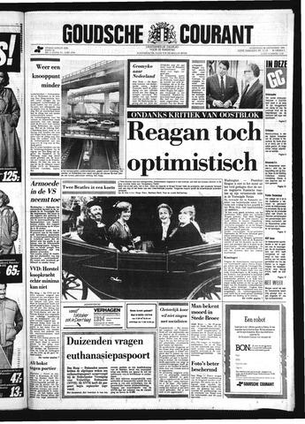 Goudsche Courant 1984-09-26