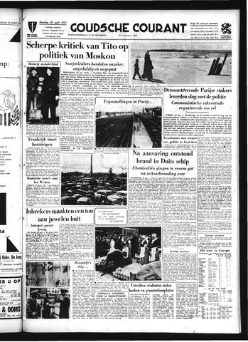 Goudsche Courant 1957-04-20