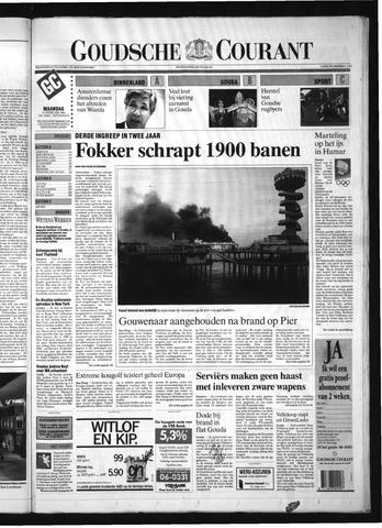 Goudsche Courant 1994-02-14
