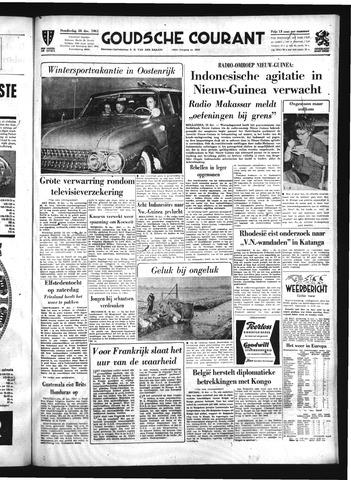 Goudsche Courant 1961-12-28