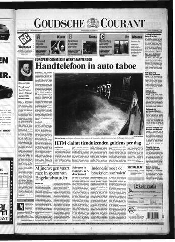 Goudsche Courant 1998-03-11
