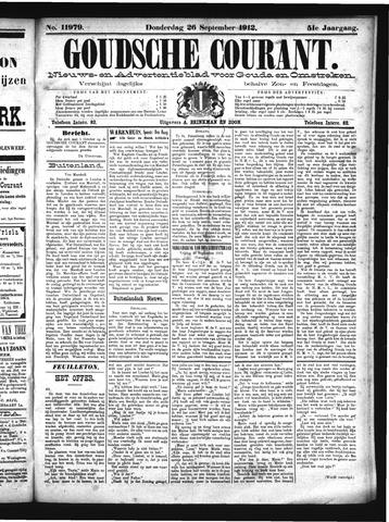 Goudsche Courant 1912-09-26