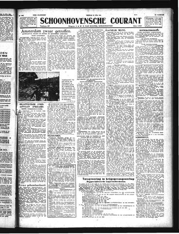 Schoonhovensche Courant 1943-07-20