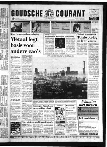Goudsche Courant 1990-01-19