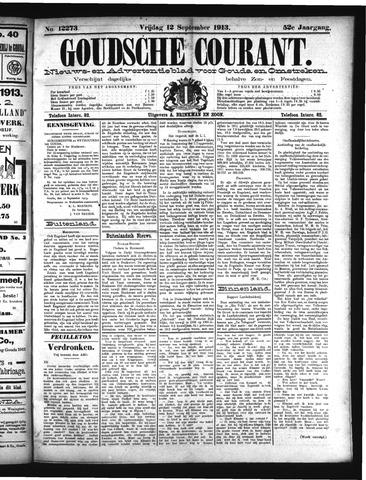 Goudsche Courant 1913-09-12