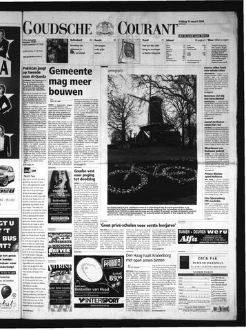Goudsche Courant 2004-03-19