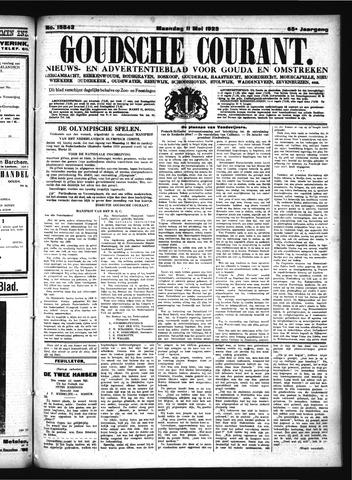 Goudsche Courant 1925-05-11